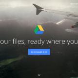 Simpan Bahan Media di Awan dengan Google Drive