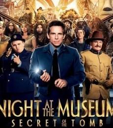 Lawat Muzium Secara Maya