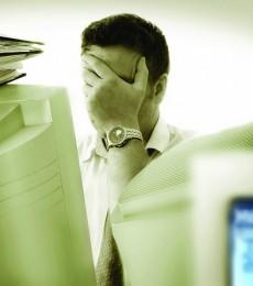 Elakkan Dokumen Hilang Ketika Bekalan Elektrik Terputus
