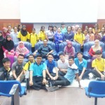 Bengkel Penulisan Blog Pendidikan