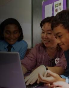 Perkongsian Ilmu Pembelajaran Secara Atas Talian Bersama Google