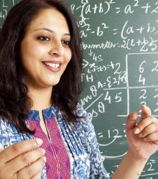 Web dan Aplikasi Mengira Soalan Matematik