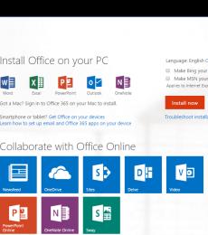 Perisian Percuma  Microsoft Office 365 Education Untuk Guru dan Pelajar