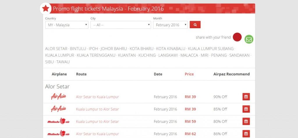 harga tiket kapal terbang murah