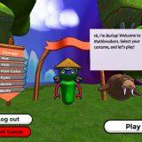 Mathbreakers, Permainan Matematik Ala Zelda Untuk Pelajar
