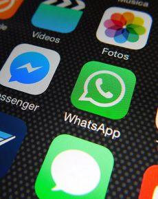 Panduan Membuka Whatsapp dan Telegram di Komputer