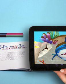 Teknologi AR dalam Pendidikan