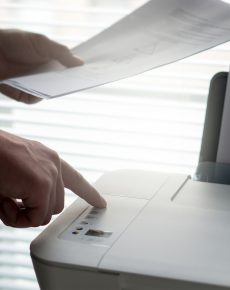 Berkongsi Printer Menggunakan Google Chrome
