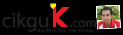 Cikgu IK : Rakan Didik Teknologi, Internet dan Kewangan