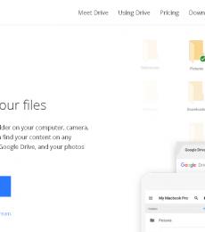 Cara Membuat Backup dari Google Drive dengan Backup & Sync