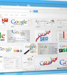 Delete Gambar di Search Result Google